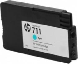 HP Tinte No. 711