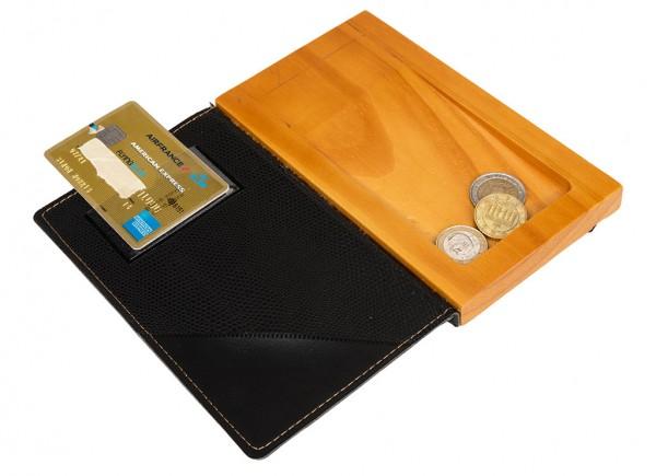 Rechnungsmappe / Bill-Presenter