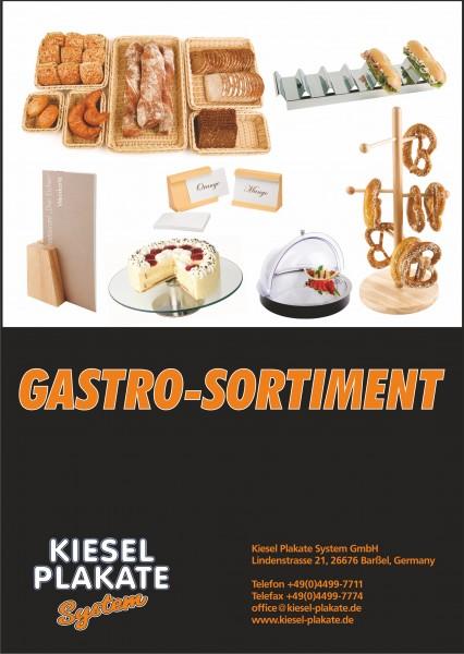 GESAMTKATALOG Gastronomie- und Servierartikel