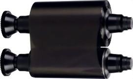 Farbband, 1-farbig schwarz TATTOO