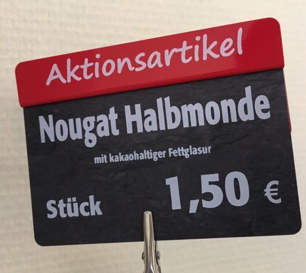 """Aktionsreiter für Preisschilder \""""Aktionsartikel\"""" - 10 Stück"""