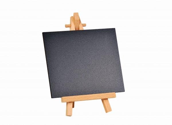 Tischstaffelei 9 x 16,5 x 11 cm