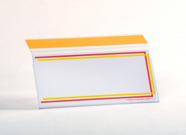 Glasplattenhafthalter
