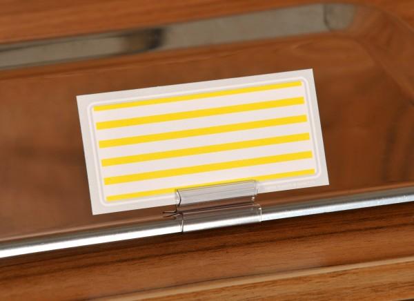 Tabletthalter - Mini ( 10 Stück )