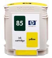 HP Tinte No. 85