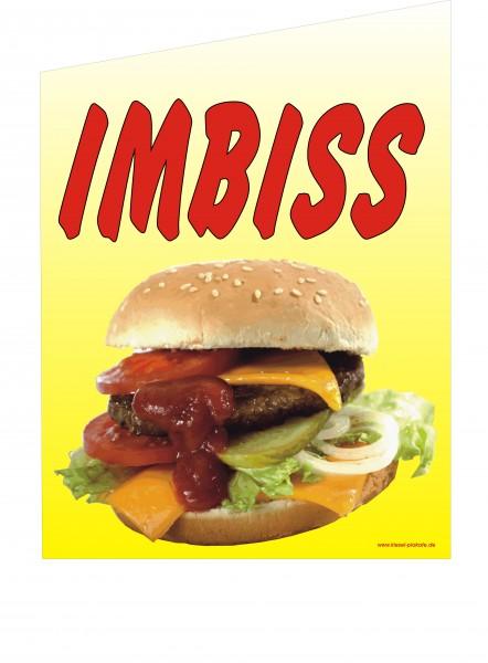 Fahne Imbiss