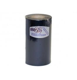 Farbband für Etikettendrucker schwarz 110mm