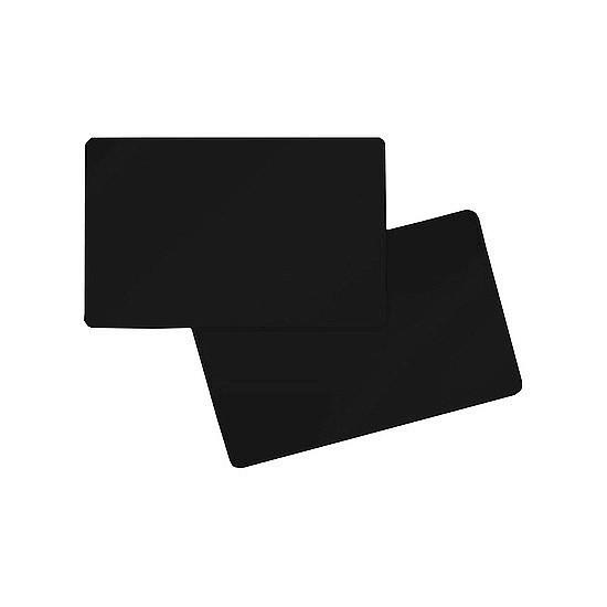 Blanko-Karten, farbig, 0,76 mm