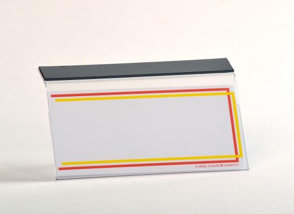 Glasplattenhalter mit Magnet ( 5 Stück )