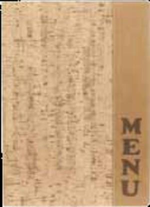 Menü-Karte Cork, 20er Set