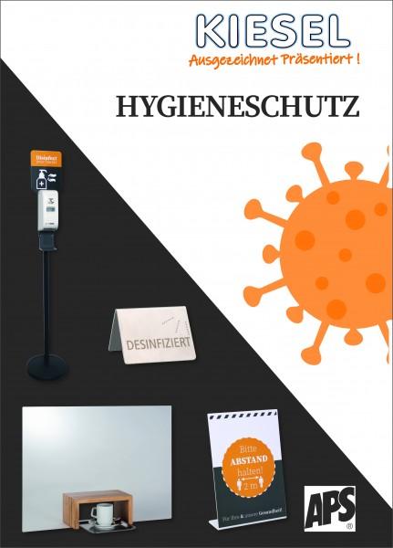 Katalog Hygieneschutz