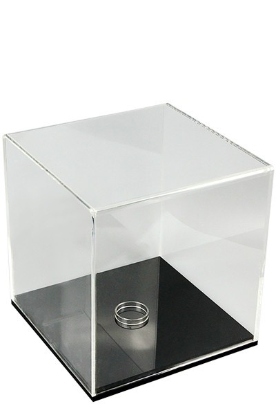 Showcase Square - Acrylbox 30,5 x 30,5 cm