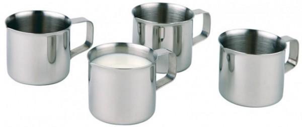 Milchkännchen, 4er Set