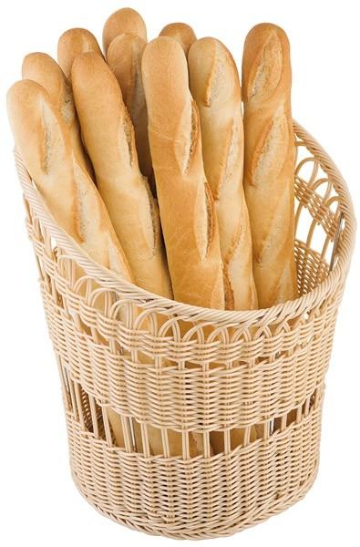 Baguette-Korb