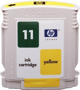 HP Tinte No. 11