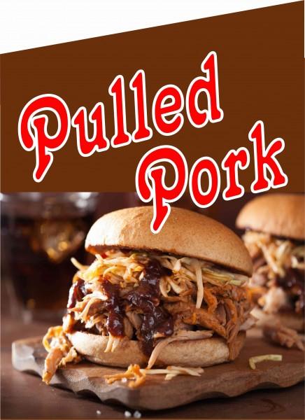 Fahne Pulled Pork