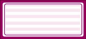 Top-Line, pink