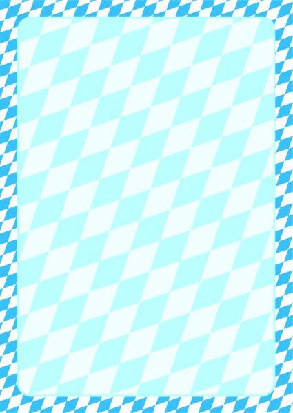 Folienplakat Bayern DIN A1