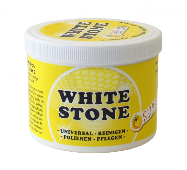 Bäcker-Blitz / White-Stone, Reinigungsmittel, Füllgewicht: 800g