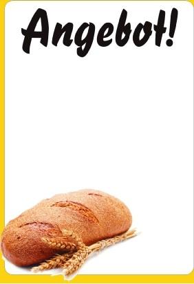Angebot Brot