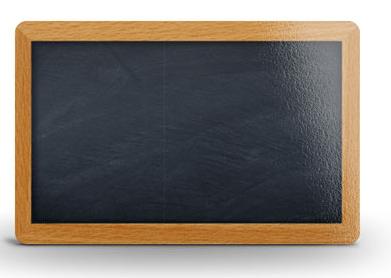 Tafelpreisschild Holzrahmen-Optik ( 10 Stück )