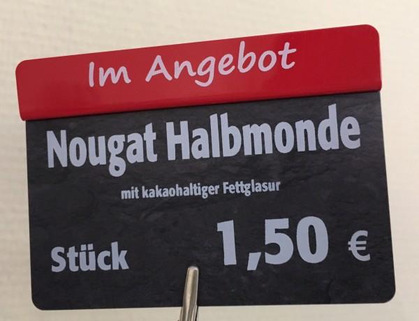 """Aktionsreiter für Preisschilder \""""Im Angebot\"""" - 10 Stück"""
